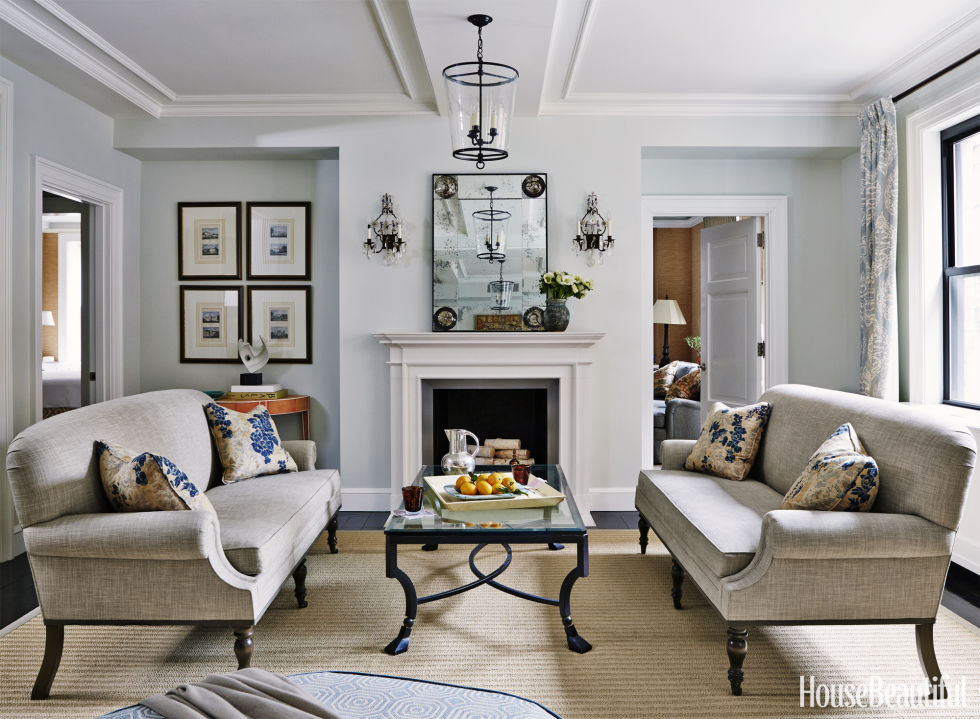 Living Room Ideas And Designs Part - 37: 145 Best Living Room Decorating Ideas Designs Housebeautiful Com