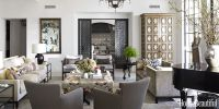 Modern Moroccan Decor - Betsy Burnham Interior Design