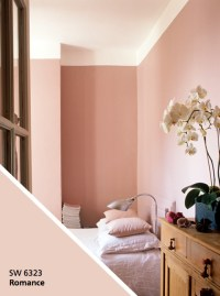 10 Gorgeous Dcor Tricks from the Most Romantic Bedrooms