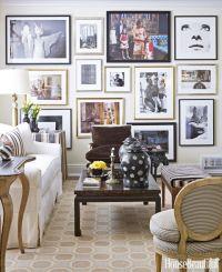 Gallery Wall Ideas - Ways to Display Art