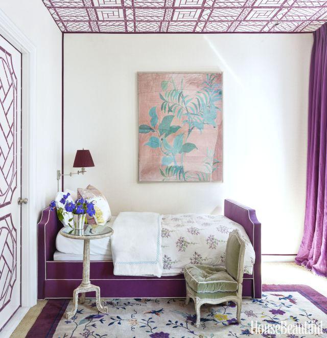 Bedroom Color Meanings Best Bedroom Color Palettes