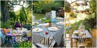 40+ Fun Summer Party Ideas - Themes and Decorations for ...