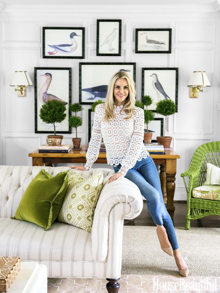 Sarah Bartholomew Nashville Interior Designer And Decorator