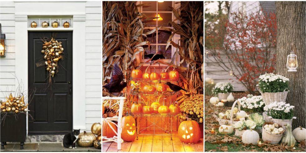 Outdoor Haunted House Ideas House Ideas