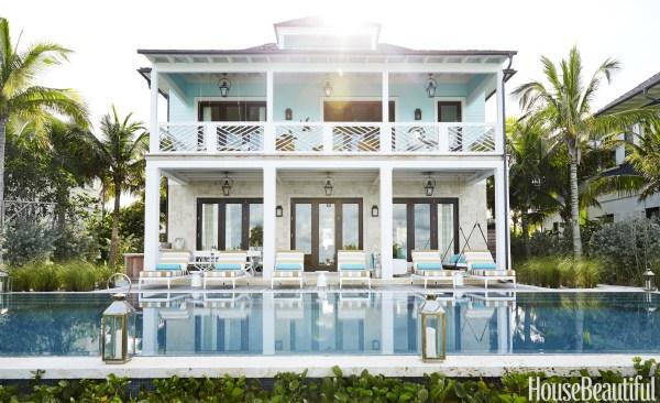 Turquoise Beach House - Marshall Watson And Kate Reid
