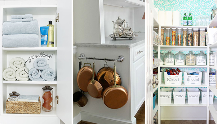 Home Organization Resolutions One Day Home Resolutions