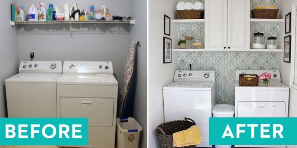 27 Home Organization Ideas Makeovers For House Organization CQ