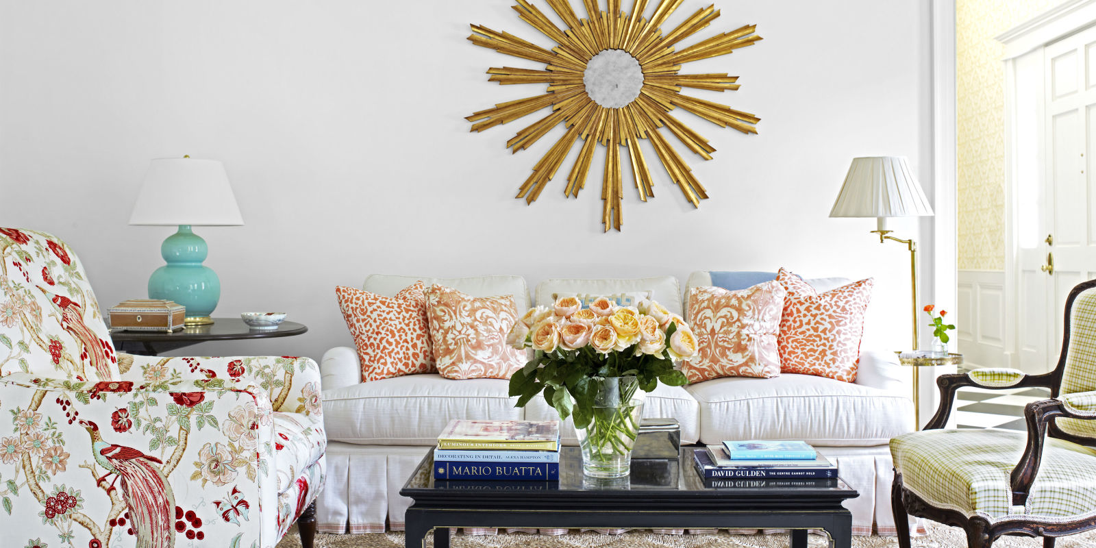 25 Best Interior Decorating Secrets  Decorating Tips and