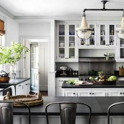 Fluorescent Light Fixtures Living Room Occasional Chairs For Uk 55 Best Kitchen Lighting Ideas - Modern ...