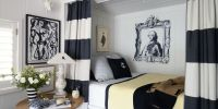 20 Small Bedroom Design Ideas - How to Decorate a Small ...