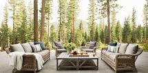 Patio And Outdoor Room Design Ideas