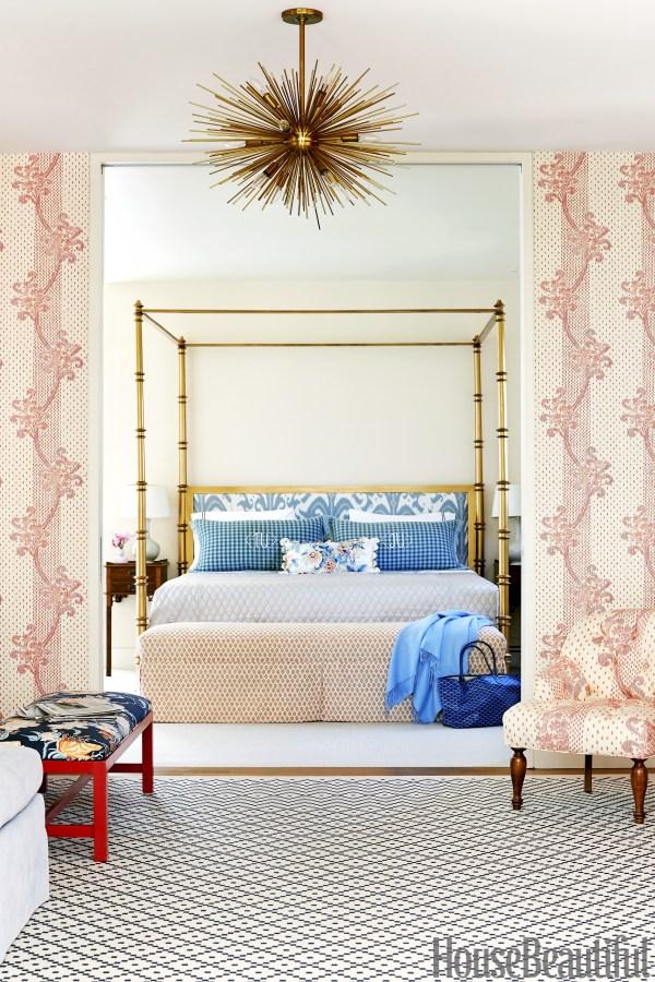 Stylish Bedroom Decorating Ideas - Design Of