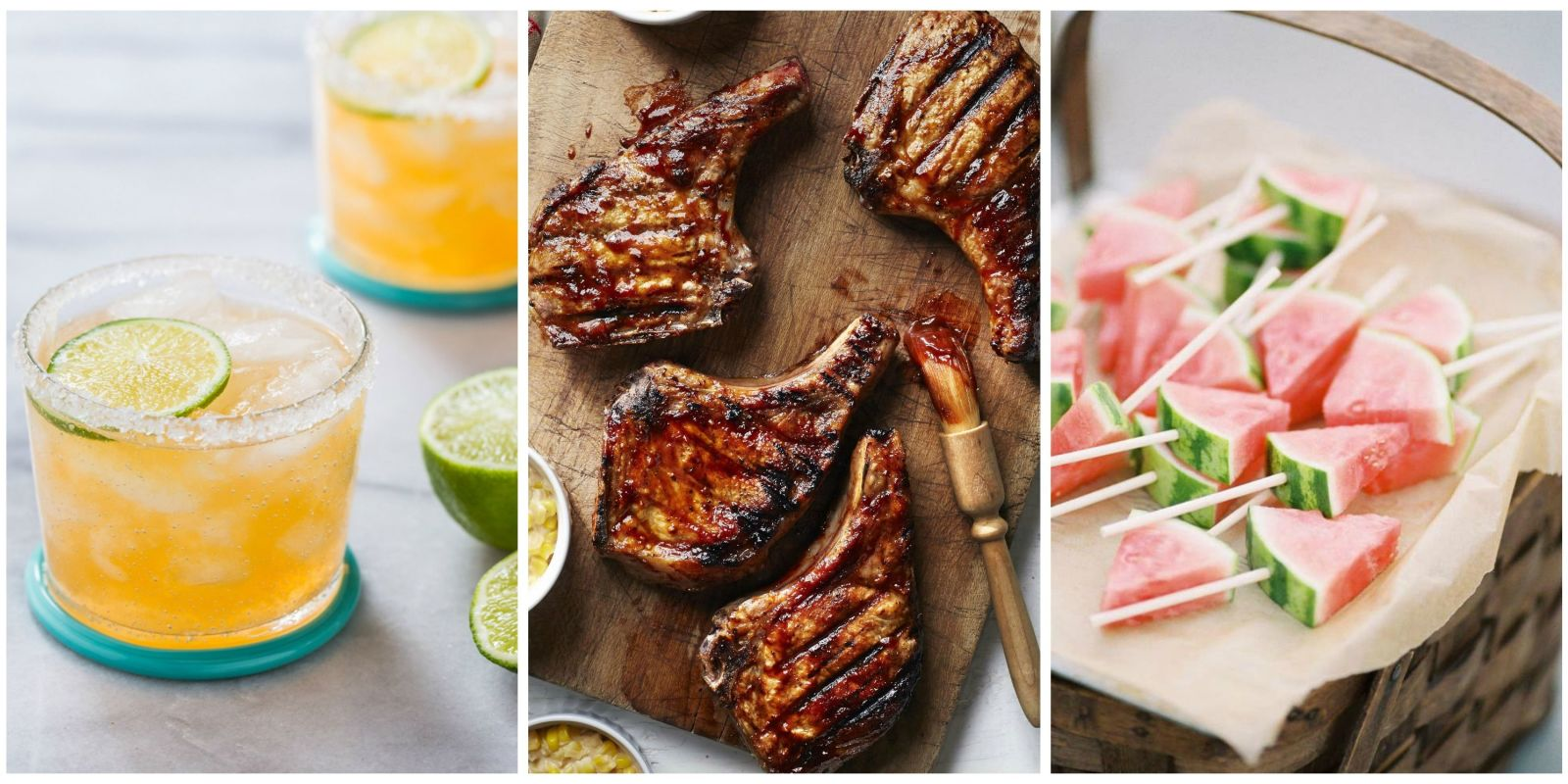 20 Backyard BBQ Ideas