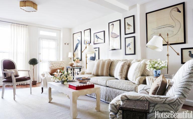 sarah bartholomew living room
