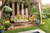 10 Outdoor Party Ideas - How to Throw a Backyard Party
