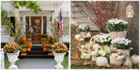 25 Outdoor Halloween Decorations