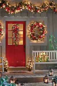 25 Best Outdoor Christmas Decorations