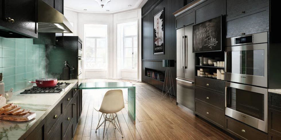 12 New Kitchen Trends 2018 Latest Kitchen Appliance And Color Trends