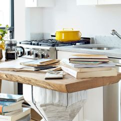 Small Apartment Kitchen Ideas Slim Storage Studio
