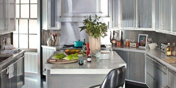 unique kitchen decorating ideas Creative Kitchens - Unique Kitchen Designs