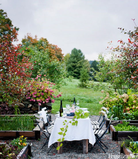 30 Spring Garden Ideas Pictures Of Beautiful Spring Gardens