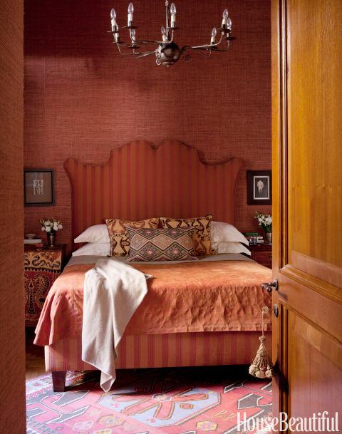 Bedroom Color Year