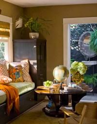 Decorating - Small Spaces - Designer Advice