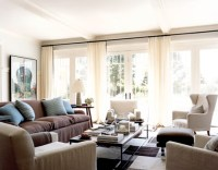 Decorating a Hampton Designer Showhouse - Updating Summer Home
