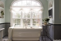 20 Traditional Bathroom Designs - Timeless Bathroom Ideas