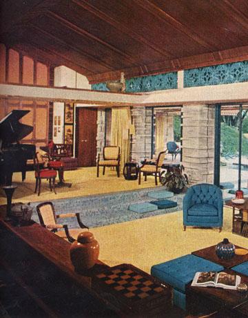 House Beautiful: 1960's