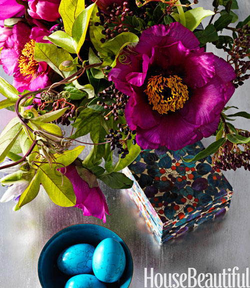 55 Easy Flower Arrangement Decoration Ideas & Pictures How To