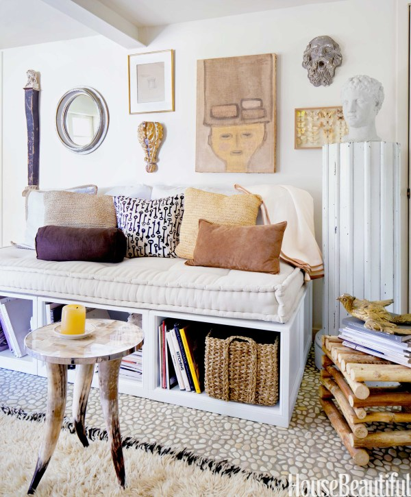 Small Space Design Ideas - Make Of