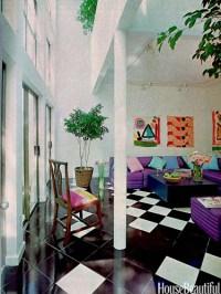 1980s Interior Design Trends