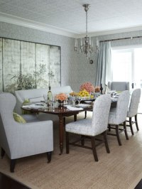 Mix and Match Seating - Dining Chairs That Don't Match