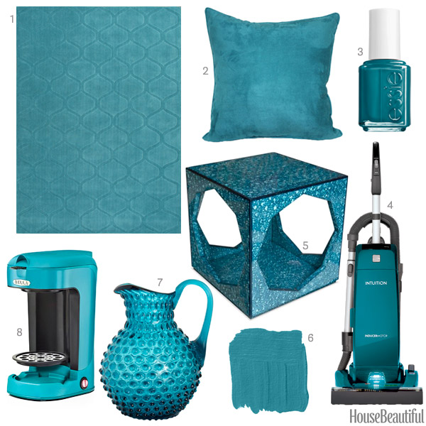 tiffany blue kitchen accessories island tables teal home - decor