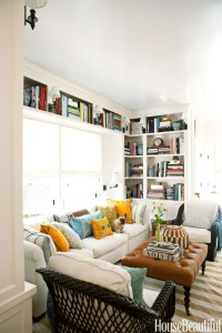 Family Room Designs - Decorating Ideas for Family Rooms