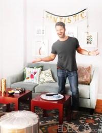 Nate Berkus Living Room Makeover - How To Rearrange Living ...