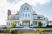 Beautiful Exterior House Design