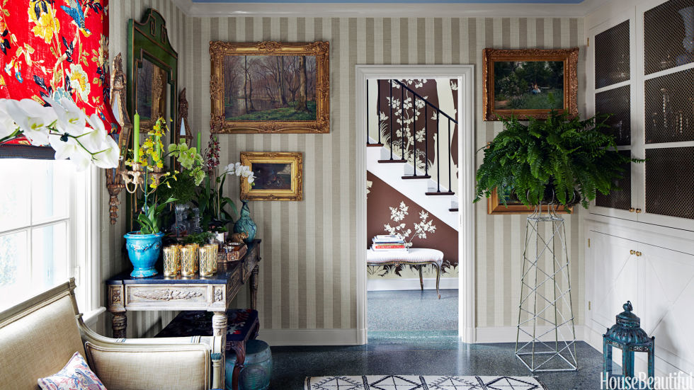 Interior design by Ruthie Sommers.