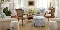 Savannah Home Tour - Row House Decorating Ideas