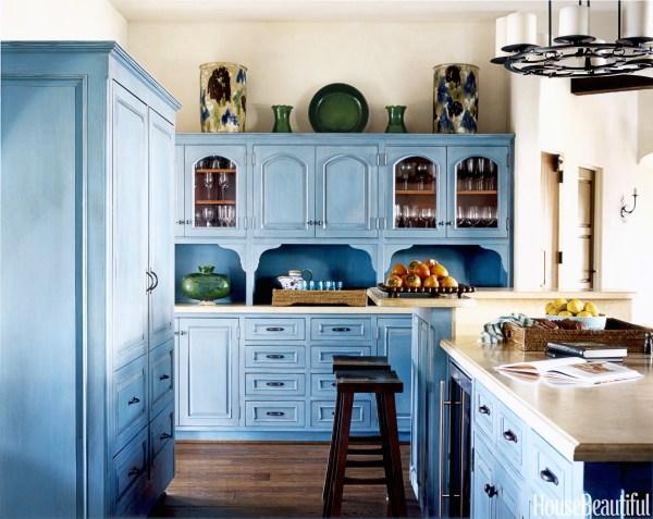 Kitchen Cabinet Design Ideas - Unique Cabinets