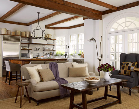 easy and natural belgian style house barbara westbrook kim winkler