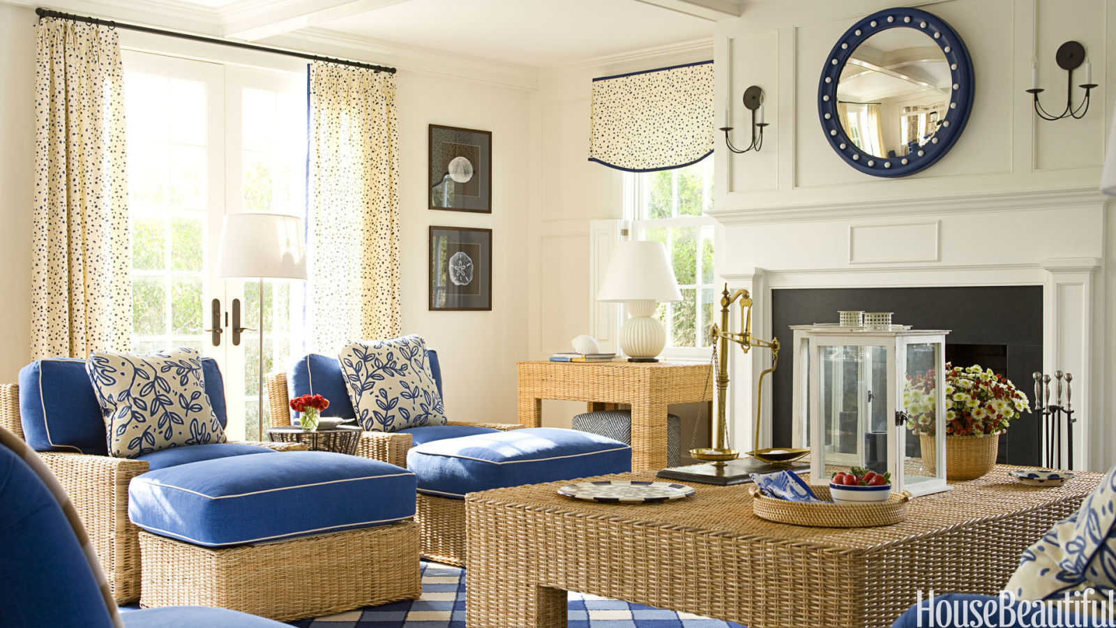 Summer Rooms Summer Decorating Ideas