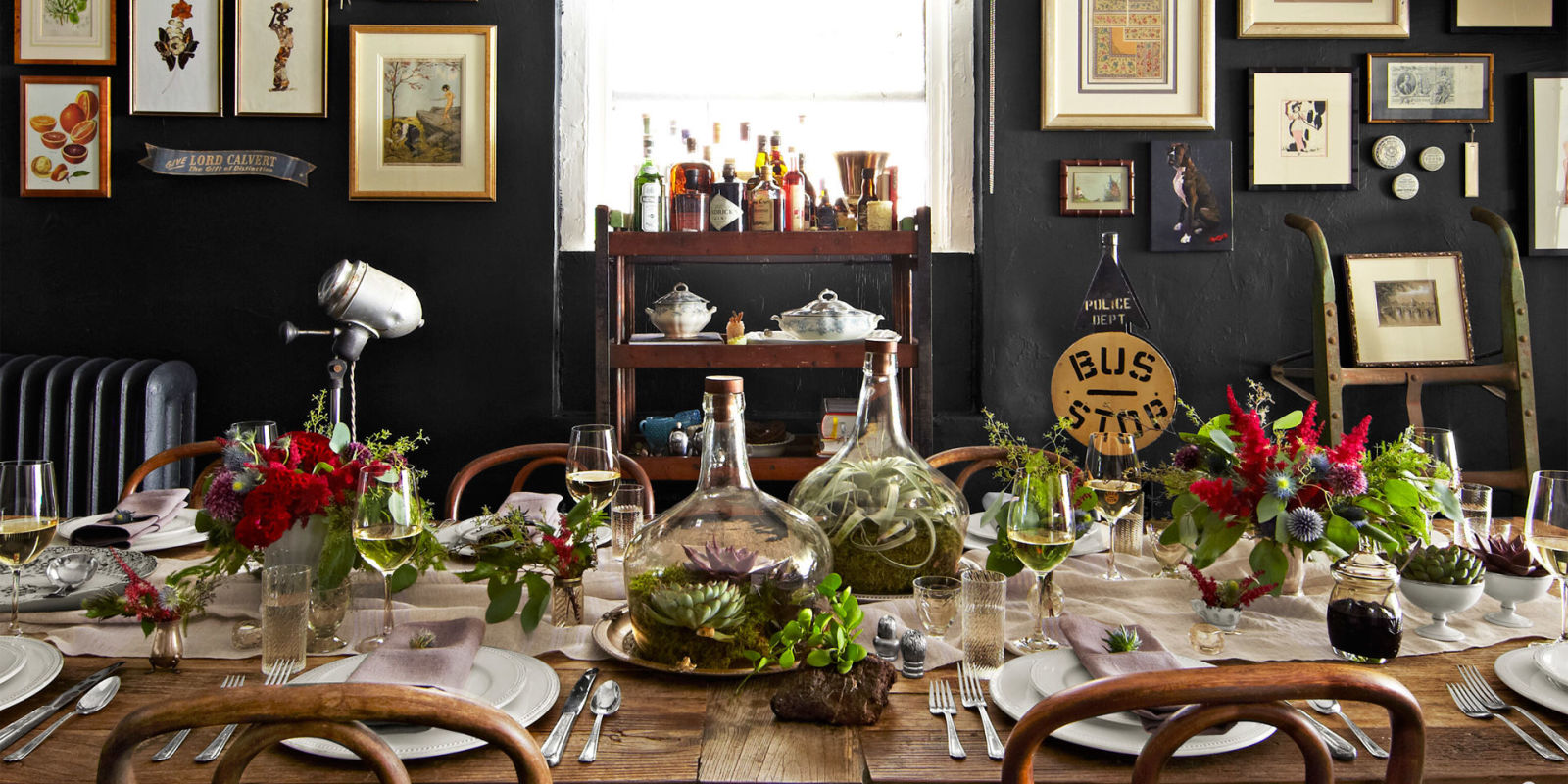 14 Thanksgiving Table Decorations Table Setting Ideas