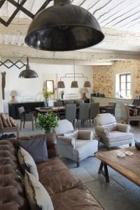 Rustic Chic Home Decor and Interior Design Ideas - Rustic ...