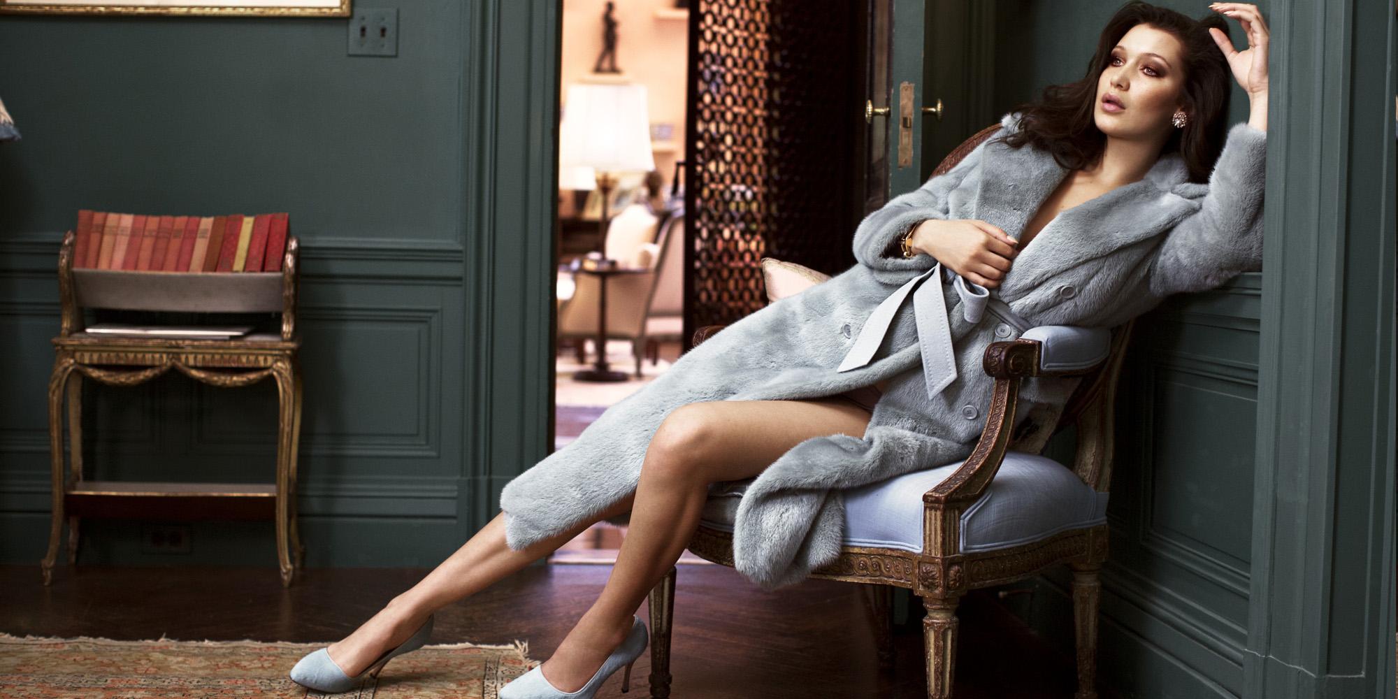Christian Wallpaper Fall Bella Hadid Models At Gertrude Vanderbilt Whitney S Former