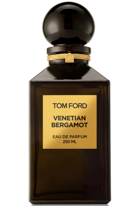 A warm and spicy citrus that smells like being in Europe in the late summer without a care in the world.Tom Ford Venetian Bergamot, $300, nordstrom.com.