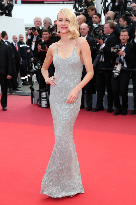 Naomi Watts in Michael Kors Collection