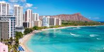 In Oahu Hawaii - Tourist Attractions