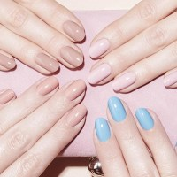 7 Different Nail Shapes - Find the Best Nail Shape For ...